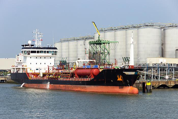 tankers hugo trumpy