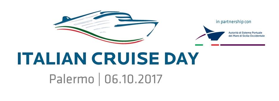italian cruise day: appuntamento a palermo il 6 ottobre per la settima edizione